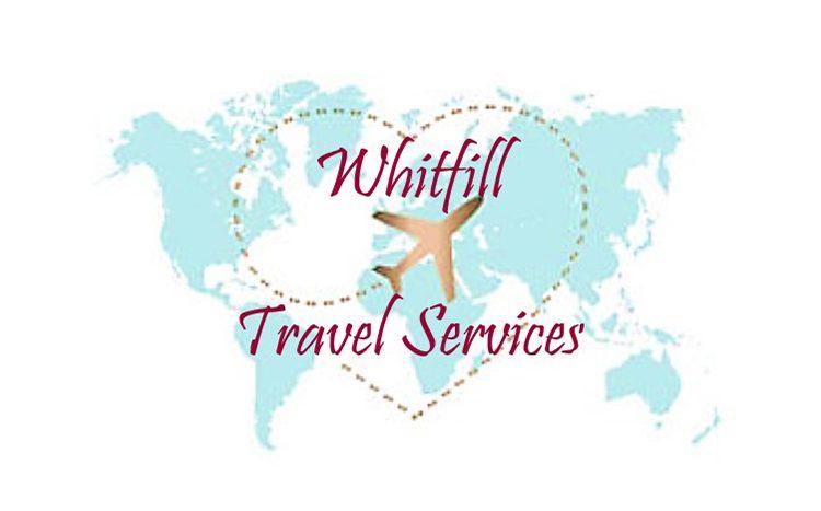 Parfait Media - Whitfill Travel Services Logo